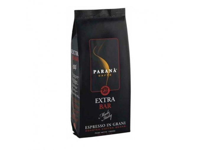 Káva PARANA - EXTRA BAR, 1kg