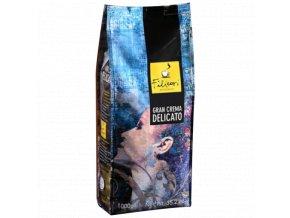 Káva FILICORI - GRAN CREMA DELICATO, 1kg